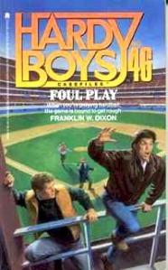 Hardy Boys' Foul Play